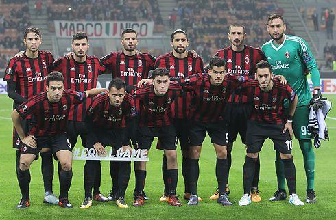 Milan vil forhandle FFP-aftale med UEFA