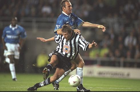 Hvor godt husker du Premier League-danskerne i 90'erne?