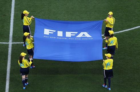 FIFA kender præsident skyldig for bestikkelse