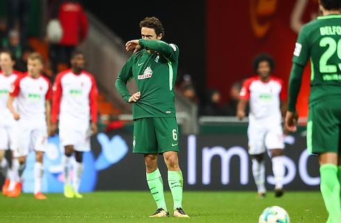 Bundesliga-remis mellem Delaney og Yussuf P.
