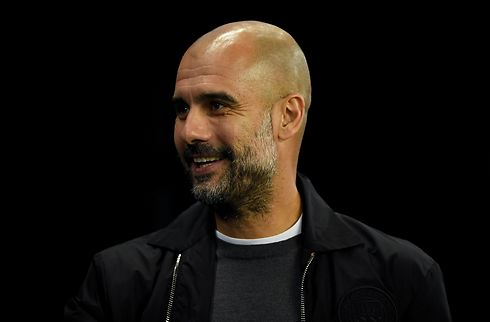 Guardiola stiller sig tilfreds med kvartfinale