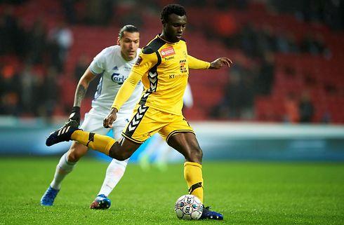 Officielt: FCM køber Sanneh i AC Horsens