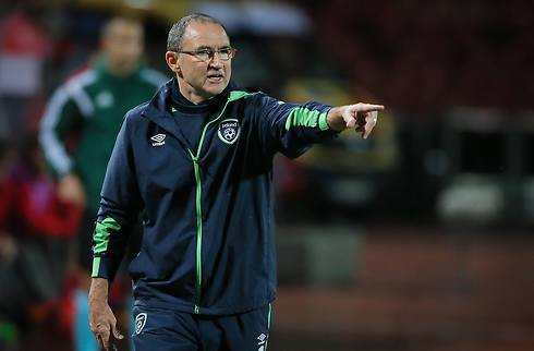 Irland giver O'Neill til 2020