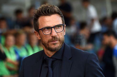 Roma-træner: Skal fortsætte hvor vi slap