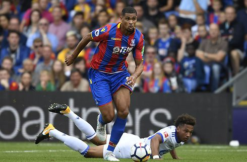 Loftus-Cheek kan misse VM