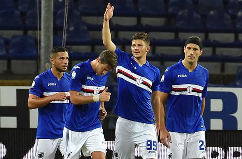Joachim A: Sampdoria-komet kan blive stor