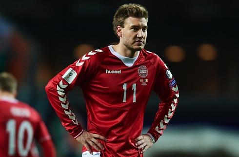 Morten O: Bendtner også selv skyld i forløbet