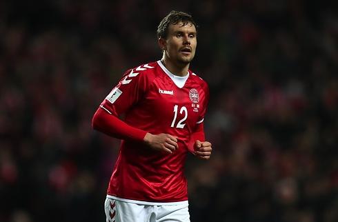 Bjelland undlod at se Danmarks VM-kampe