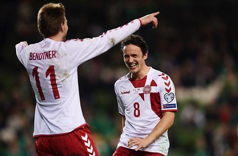 Kan du huske Danmarks vej til VM?