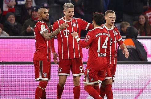 Kan du de tyske klubbers kælenavne?