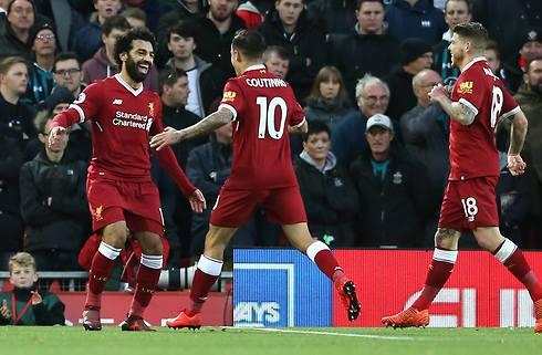 Coutinho og Salah tvivlsomme til FA Cup-brag