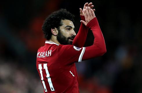 Salah, Sterling og Brady blandt PL-nominerede