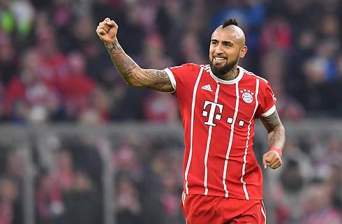 Bayern-dynamo vil meget gerne forlænge