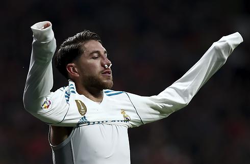 Sergio Ramos: Vi får for mange skader