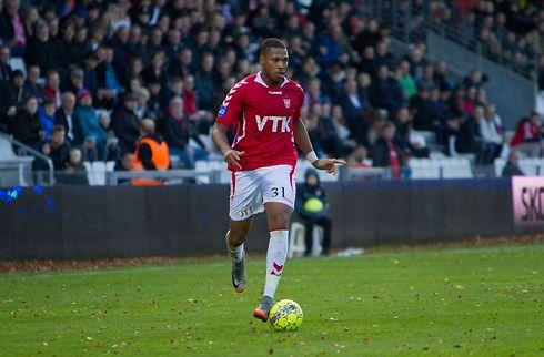 Vinicius: Jeg vil altid være Vejle-fan