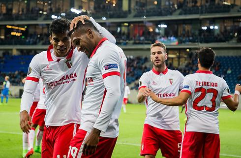 Braga-træner vil angribe mod Brøndby