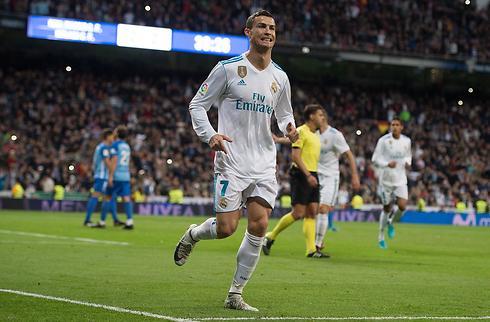 Cristiano Ronaldo vinder Ballon d'Or 2017