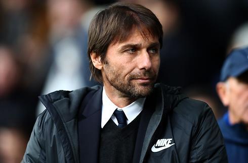 Conte tror stadig på top fire-placering