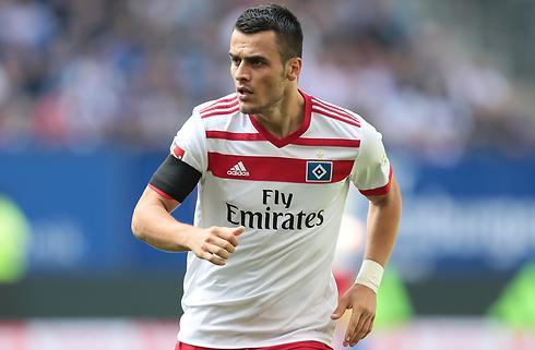 Frankfurt låner serbisk landsholdsspiller
