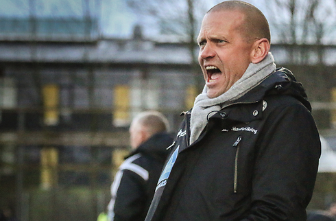 Joakim Mattsson bliver U19-træner i Brøndby