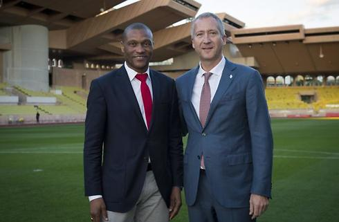 Monaco-sportsdirektør forlader klubben
