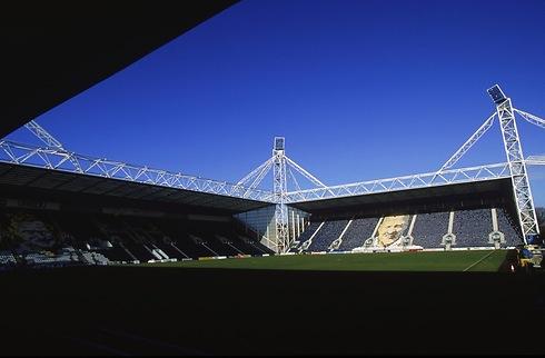 Hvor godt kan du dine engelske stadions?