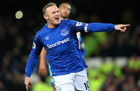 Rooney: Everton ville af med mig