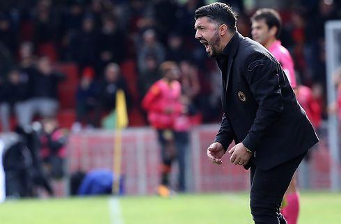 Stålsat Gattuso: Gider ikke høre mere om 'jeg'