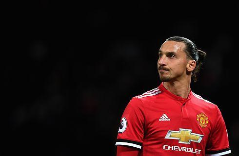 Officielt: Manchester United og Zlatan ophæver