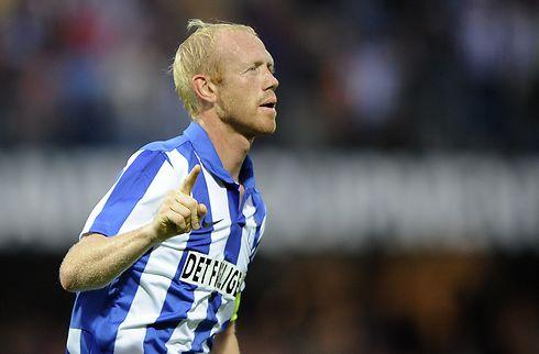 Hvem er kamprekordholdere i de danske klubber?