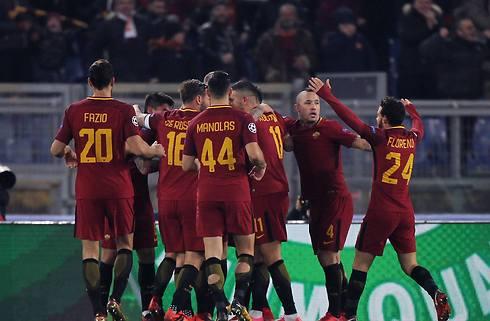 Roma-boss: CL-førsteplads skal være normalt