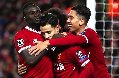 Coutinho: Arbejdede hårdt for Liverpools fans