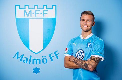 Malmø køber islandsk landsholdsspiller
