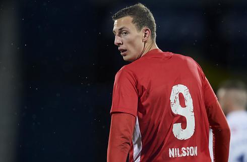 Gustaf Nilsson: Nu er presset på Helsingør
