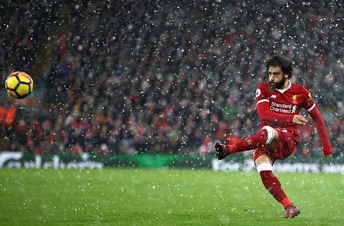Sturridge og Salah er tilbage i træning