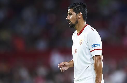 Sevilla-kant skal holde tre måneders pause