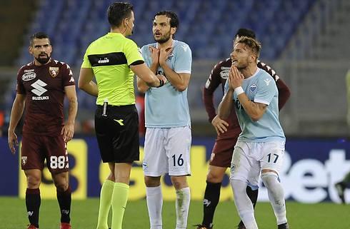 Hvor mange italienske klublogoer kan du spotte?