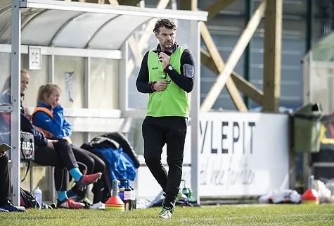 Ærgerlig VSK Aarhus-træner blåstempler indsats