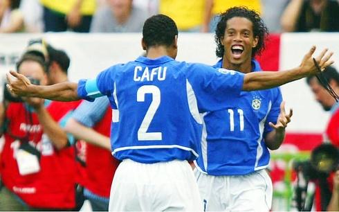 Quiz: Kan du kende disse 10 spillere fra VM 2002?