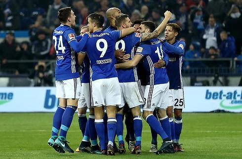 Schalke slog Dortmund i Revierderbyet