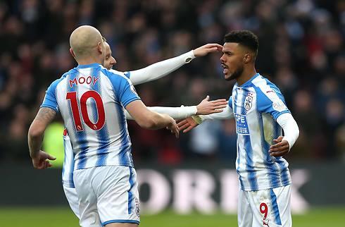 Huddersfield henter belgisk kant i Montpellier