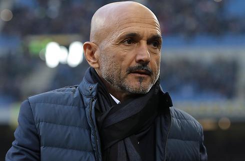 Luciano Spalletti savner Inter-scoringer