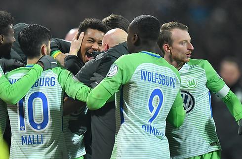 Wolfsburg henter keeper i Østrig