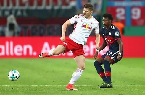 RB Leipzig ødelagde nyoprykkernes festdag