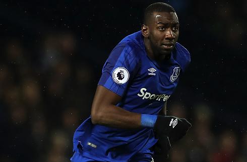 Bolasie skal på sit tredje Everton-udlån