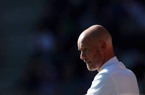 Ten Hag før Juve: Ajax mandsopdækker ikke