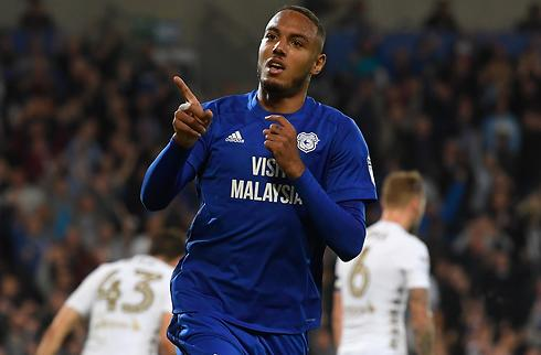 Zohore-assist i Cardiffs storsejr