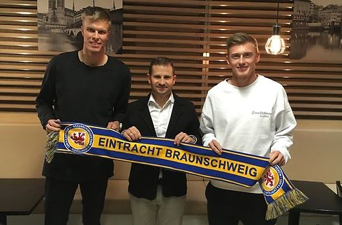 OB sælger Tingager til Braunschweig