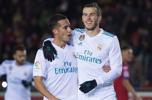 Bale-agent afviser Real-exit