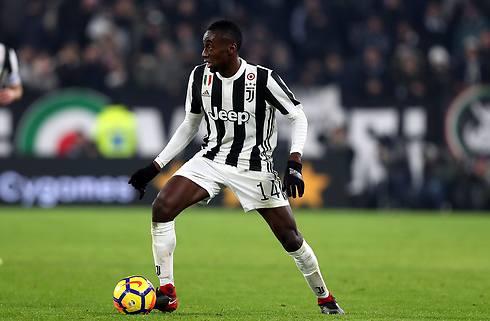 Matuidi om rygter: Jeg er glad i Juventus